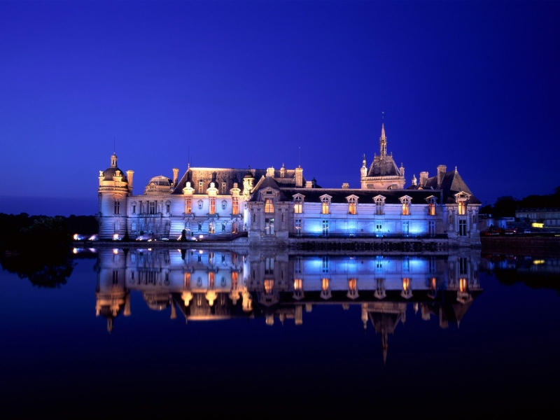 chantilly_france