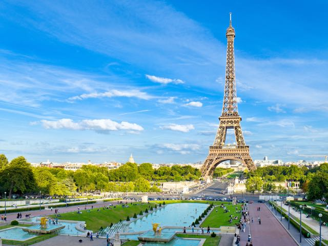 10 Facts about France